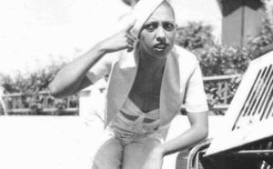 Le château de notre mère, Joséphine Baker (1906 - 1975)