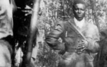 Hady bah, fils de Guinée, fils de France